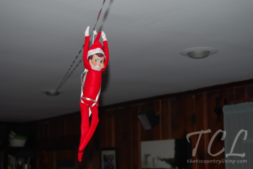 elf on the shelf g