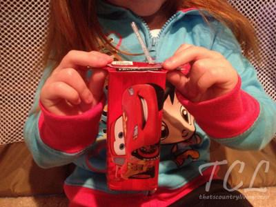 juice box trick 2