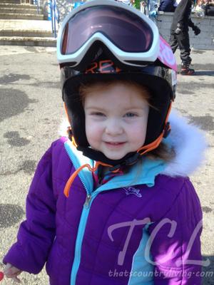 lily ski