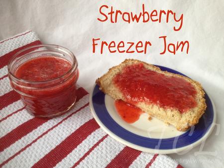 strawberry jam 8 tcl