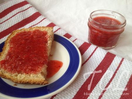 strawberry jam 9 tcl