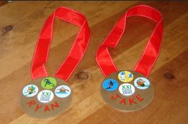 cd medals