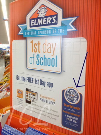 elmers first day app