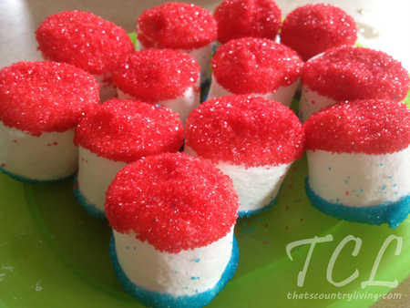 flag marshmallows 4