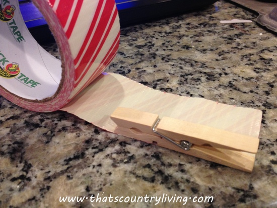 christmas clothespins 2
