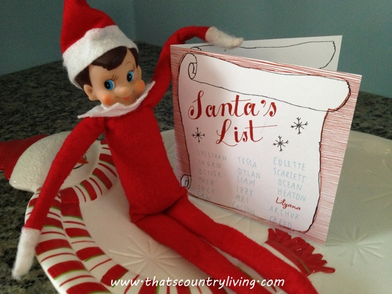 elf on the shelf 1222