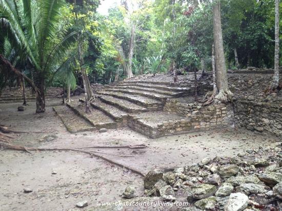 Chacchoben Mayan Ruins Costa Maya n