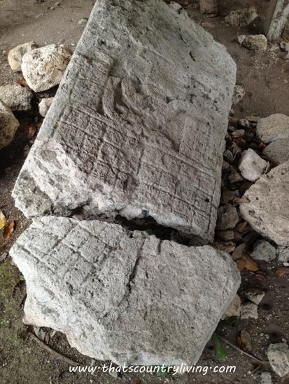 Chacchoben Mayan Ruins Costa Maya r