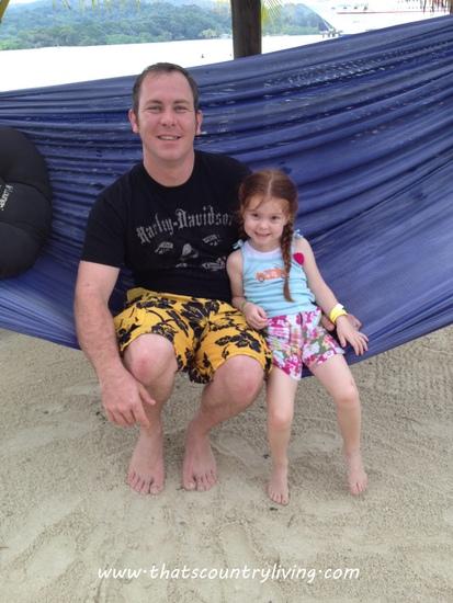 Roatan Honduras Mahogany Beach e