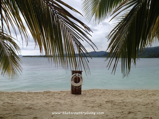 Roatan Honduras Mahogany Beach g