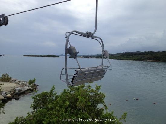 Roatan Honduras Mahogany Beach n