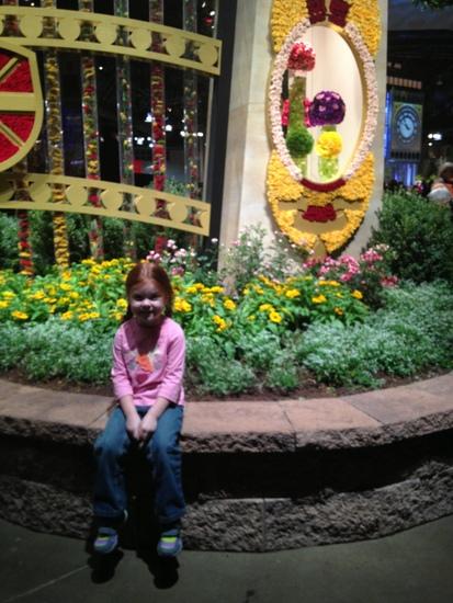 Philadelphia Flower Show 2013 c