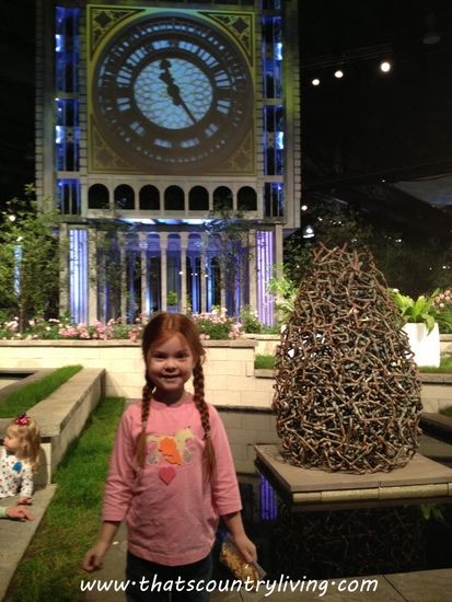 Philadelphia Flower Show 2013 i