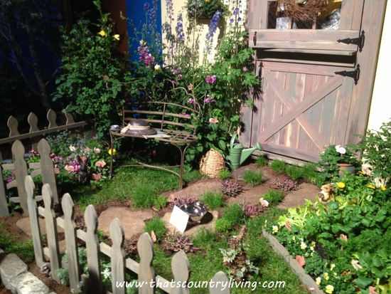 Philadelphia Flower Show 2013 k
