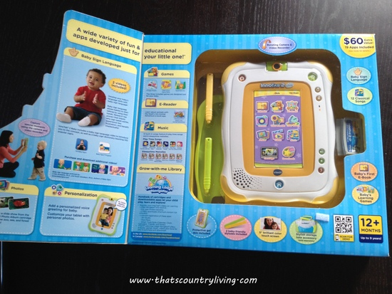 Innotab 2 baby coupons
