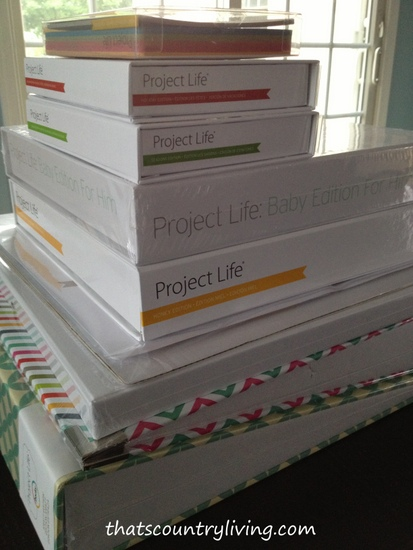 project life kits 2