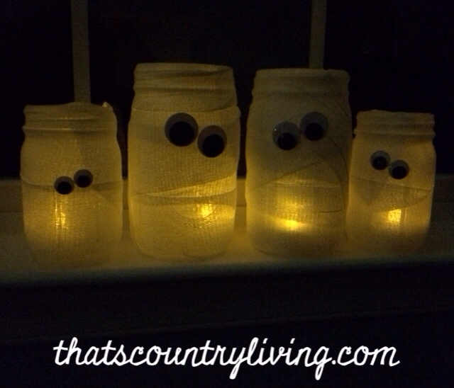 mason jar mummies 3