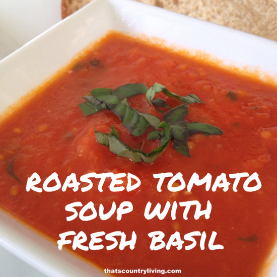 roasted tomato soup title