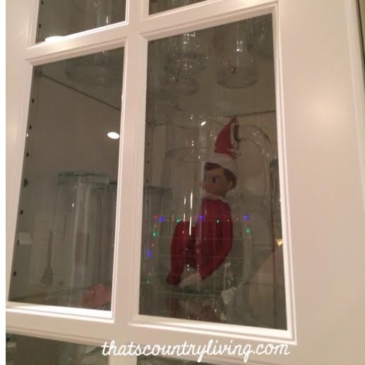 12213 elf on the shelf