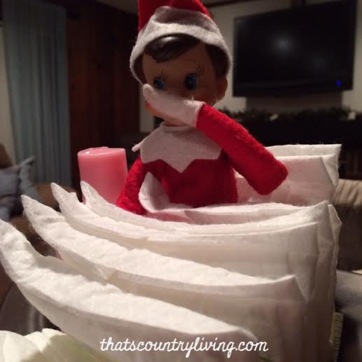 12213a elf on the shelf