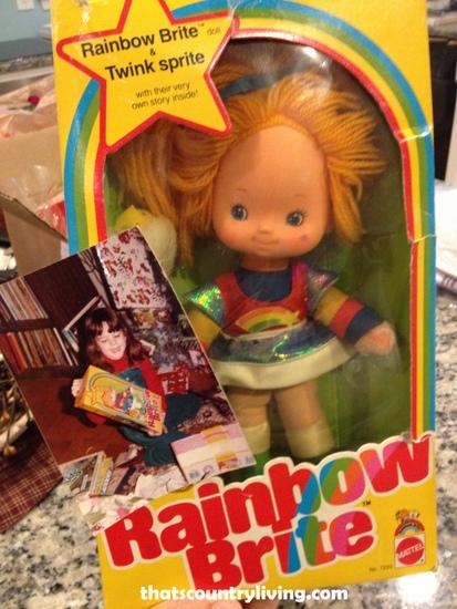 rainbow brite 7