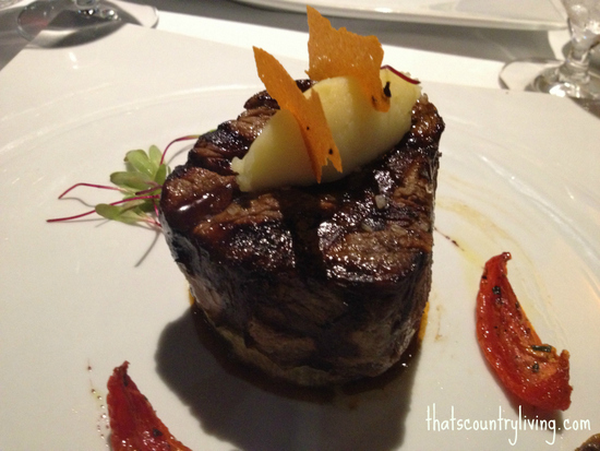 carnival glory cruise emeralds steakhouse dinner