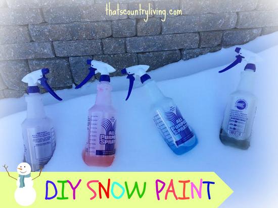 snow paint wm 1